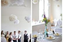 Weddingness! / by Emily Walker
