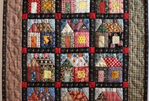 Doll Quilts (designed by Jeanneke.com)