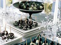 Zwart / wit party! / Mijn verjaardag