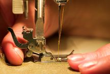 Sewing / After completion of this National Qualification Framework credit bearing programme, appropriate candidates are offered an opportunity where they will be provided with business skills as well as equipment and consumables to start their own enterprises.  Formal job placement.