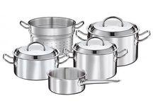 Töpfe & Pfannen / Pots and Pans / Töpfe und Pfannen, die in keiner Küche fehlen sollten! / Pots and pans, which should be in every kitchen!