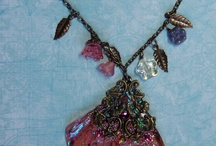 charming fairy jewellry