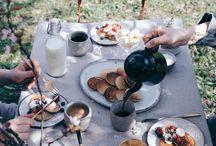 Brilliant Breakfast Picnics
