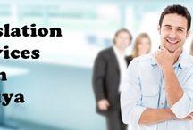 Oriya Translation Services Resources