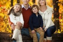 Family portrait photography ideas / Ideas for your family portrait