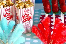 Berry Cool Party Ideas
