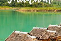 Island Insp: Thailand