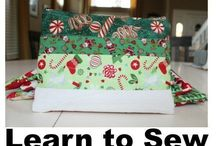 SEWING / lessons 4 Lorelai