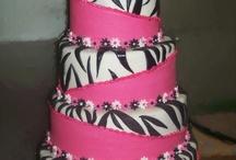 Cake / by Teresa Danielson