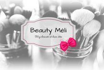 ♡ Mon Blog (beautymeli) / Je poste ici mes derniers articles du blog...
