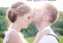 Weddings in Slovenia / Find out how they look weddings of foreigners in Slovenia!