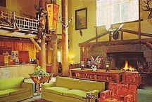 1970's Lodge Look