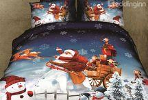 tendidos navideños