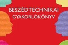 Logopédia szakirodalom