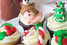 Christmas food ideas / Christmas food ideas