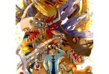 Movil digimon