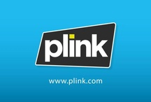 How Does Plink Work? / Earn Facebook Credits when dining and shopping offline at places like Burger King, Arby's, Regal Cinemas and more! / by Plink