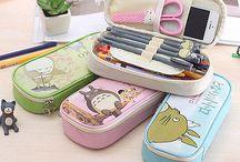 pancil cases