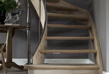 home design: stairs