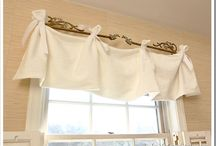 curtains that are different