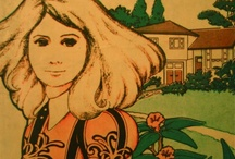 My Favorite Books From Childhood / by Anna McBride