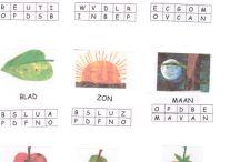 Thema: groenten en fruit