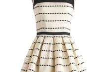 Conformation Dresses