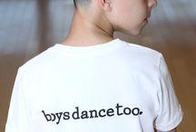 GB Boys Dance, Too