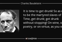 Wine Quotes / Quotes about wine from history's greatest minds.