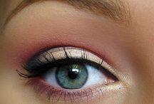 Makeup / by Michelle Depencier