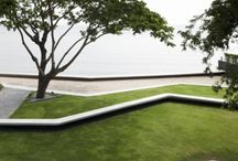 LANDSCAPE ARCHITECTURE / IDEAS