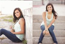 -Senior pictures / by Carli Miller
