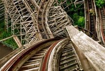 """Roller Coasters / Amusment Parks, Roller Coasters, and everything ride in-between. Be sure to follow """"The World's Biggest Roller Coasters"""" http://www.pinterest.com/antoninobologna/the-worlds-biggest-roller-coasters/"""