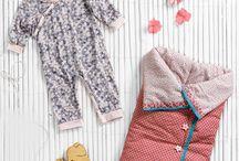 Moda dla niemowląt / Ubranka dla niemowląt