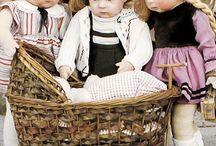 Dolls  Kathe Kruse