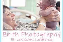 PHOTOGRAPHY: Birth / Birth Photography is beautiful! And my favorite.  / by Ingrid Wilson Photography