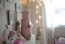cuartos infantiles- luces