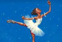Picturebooks: African American Ballerinas