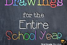 Kindergarten Art...