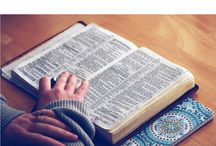 Bible stydy
