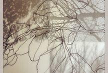 drawing and layering