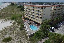 Beach Condo for rent