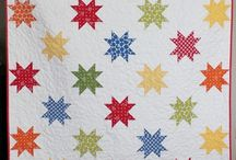 Guild 1 metre batik challenge ideas / Design ideas for guild batik challenge. Adding 1 m or so of white and maybe 2 other batiks.