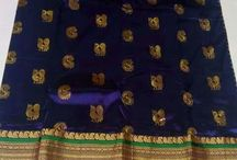 saree colour