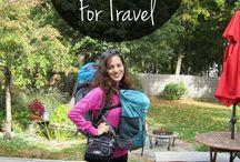 Travel & Bucket List / by Kelsey Kuhl