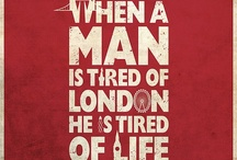 London / I love London