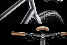 Bicicletas urbanas extraordinarias