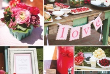 Party Time - Bridal and Wedding Showers