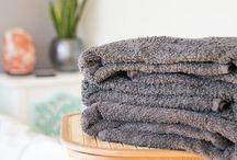 Handdoeken hergebruik