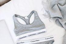 Klamotten / Calvin Klein